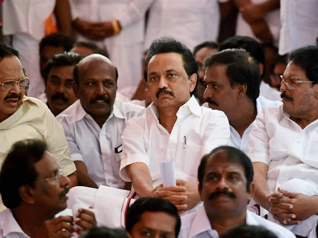 stalin dmk danabal