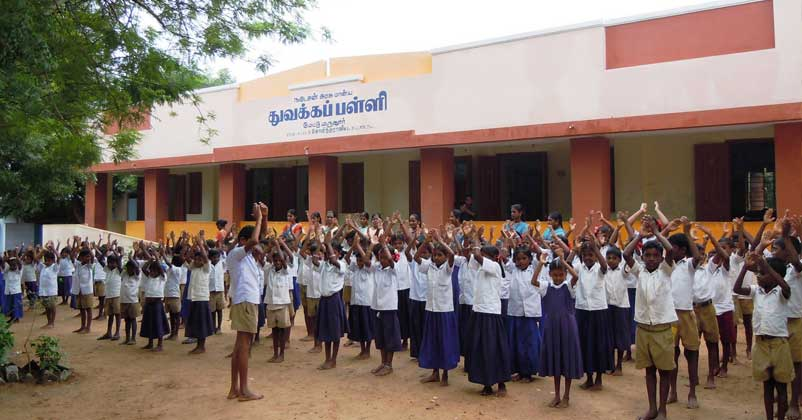 tamilnadu-government-school